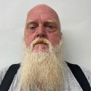 James Kessinger a registered Sex Offender of Kentucky