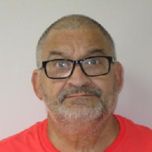 Edmond Eugene Horton a registered Sex Offender of Kentucky