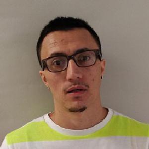 Lay Andrew Allen a registered Sex Offender of Kentucky
