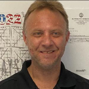Steel Shawn a registered Sex Offender of Kentucky