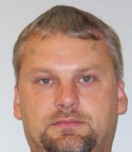 Troy Anthony Mattke a registered Sex or Violent Offender of Indiana