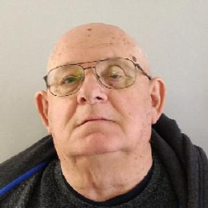 Robinson James C a registered Sex Offender of Kentucky