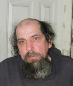 Mckinney Raymond Thomas a registered Sex or Violent Offender of Indiana