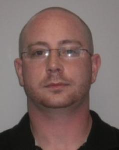 Jason Glenn Grisham a registered Sex or Violent Offender of Indiana