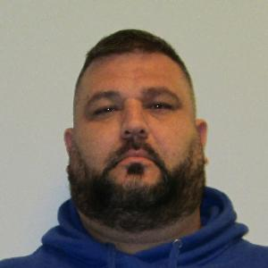 Michael Shawn Hamilton a registered Sex Offender of Kentucky
