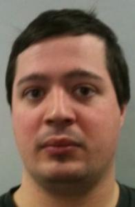 Michael Scott Elliott a registered Sex or Violent Offender of Indiana