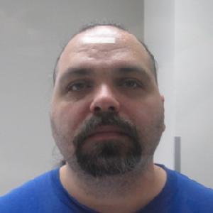 Hanhart David Anthony a registered Sex or Violent Offender of Indiana