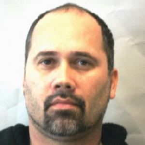 James Allan Cox a registered Sex or Violent Offender of Indiana