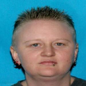 Danielle Elizabeth Sims a registered Sex, Violent, or Drug Offender of Kansas