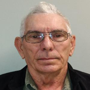 Jones George Ray a registered Sex Offender of Kentucky