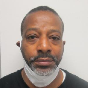 Keith Lamont Sloan a registered Sex Offender of Kentucky
