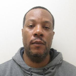 Brian Harvey Eubanks a registered Sex Offender of Kentucky