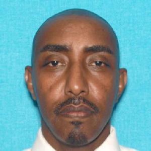 Fikadu Samuel Gebremedhin a registered Sex Offender of Kentucky