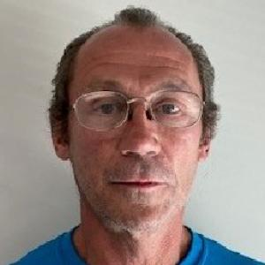 Paul Cowan a registered Sex or Violent Offender of Indiana