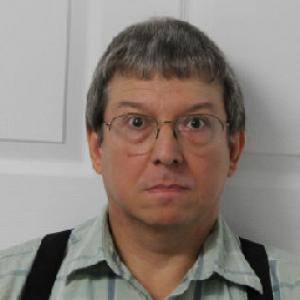 Mark Forster Berry a registered Sex Offender of Kentucky