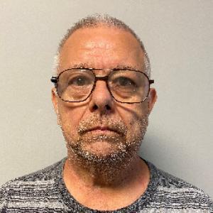 Cook Rick Albert a registered Sex Offender of Kentucky