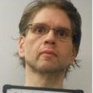 William Kinman a registered Sex or Violent Offender of Indiana