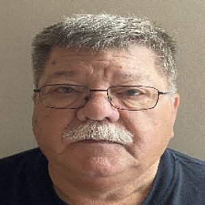 Arant Barry Lewis a registered Sex Offender of Kentucky