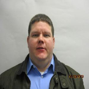 Johnson Steven Edward a registered Sex Offender of Kentucky