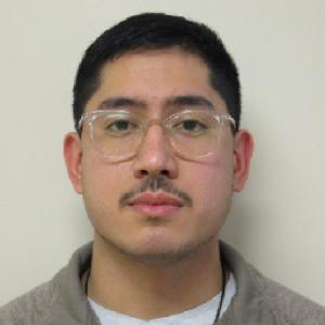 Gonsalves Jarrett Lopaka a registered Sex Offender of Kentucky