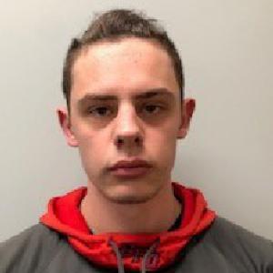 Armstrong Jonathan Daniel a registered Sex Offender of Kentucky