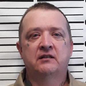 Harding Almo a registered Sex or Violent Offender of Indiana