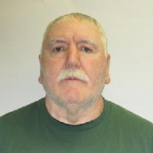 Vernon Pack a registered Sex Offender of Kentucky
