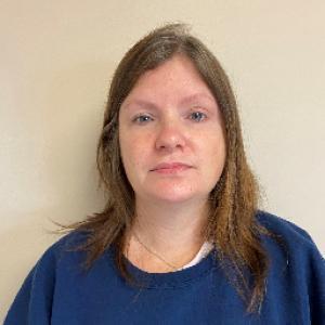 Krieger-burden Rebecca Dawn a registered Sex Offender of Kentucky