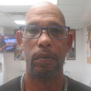Kevin Blair a registered Sex or Violent Offender of Indiana