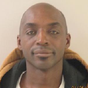 Agyeman Fred a registered Sex Offender of Kentucky