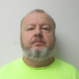 Chris Daniel Murphy a registered Sex or Violent Offender of Indiana