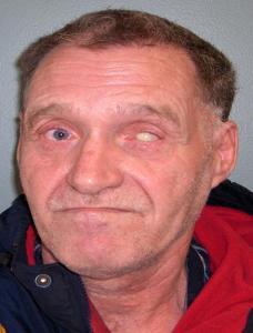 Lawrence Eugene Bowen a registered Sex Offender of Nebraska