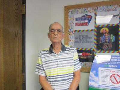 Jimmie Thomas Fields a registered Sex Offender of Nebraska