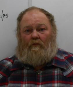 James William Phelps a registered Sex Offender of Nebraska