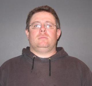 Torrey Eugene Gompert a registered Sex Offender of Nebraska