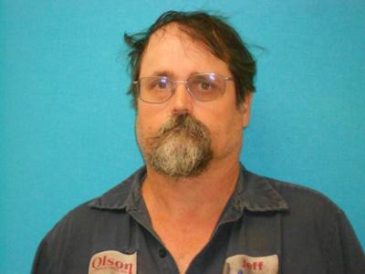 Jeffrey Leroy Lee a registered Sex Offender of Nebraska