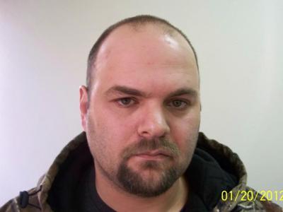 Matthew Adam Bruce a registered Sex Offender of Nebraska