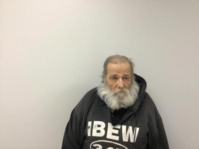 Delbert Lewis Borrell a registered Sex Offender of Nebraska