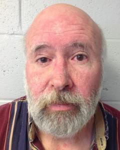 Jerry James Barger a registered Sex Offender of Nebraska