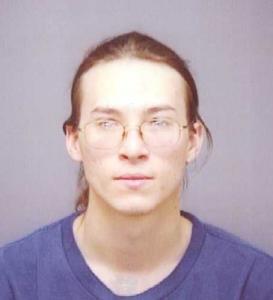 Samuel James Bennett a registered Sex Offender of Nebraska