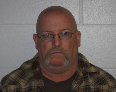 Douglas Allen Johnson a registered Sex Offender of Nebraska