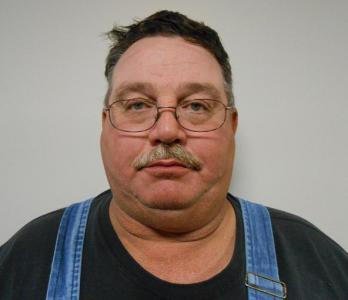 David Allan Hood a registered Sex Offender of Nebraska