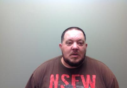Travis Allen Spencer a registered Sex Offender of Nebraska