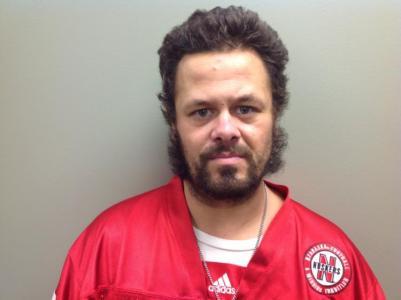 Anthony Ray Harshbarger a registered Sex Offender of Nebraska