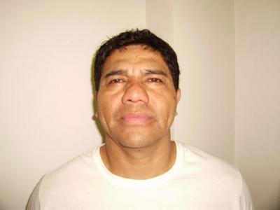 Jose Fidencio Rodriguez a registered Sex Offender of Nebraska