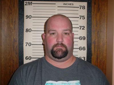 Dustin Keith Harris a registered Sex Offender of Nebraska