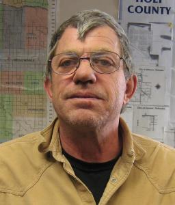 Ernest Eugene Shaffer a registered Sex Offender of Nebraska