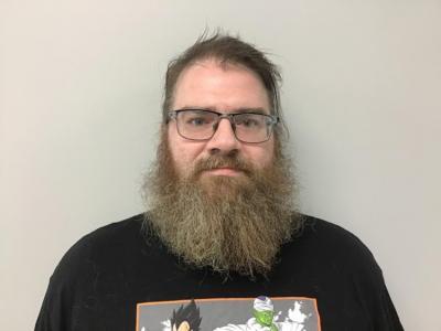 Nicholas Edward Shepherd a registered Sex Offender of Nebraska