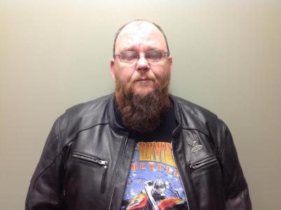 Todd Allen Conklin a registered Sex Offender of Nebraska