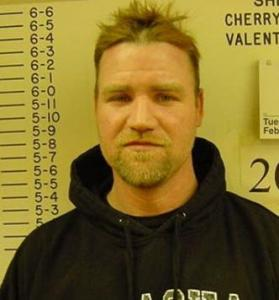 Travis Patrick Welliver a registered Sex Offender of South Dakota